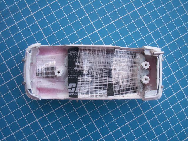 Préparation MASTER GT 911-dessous-1