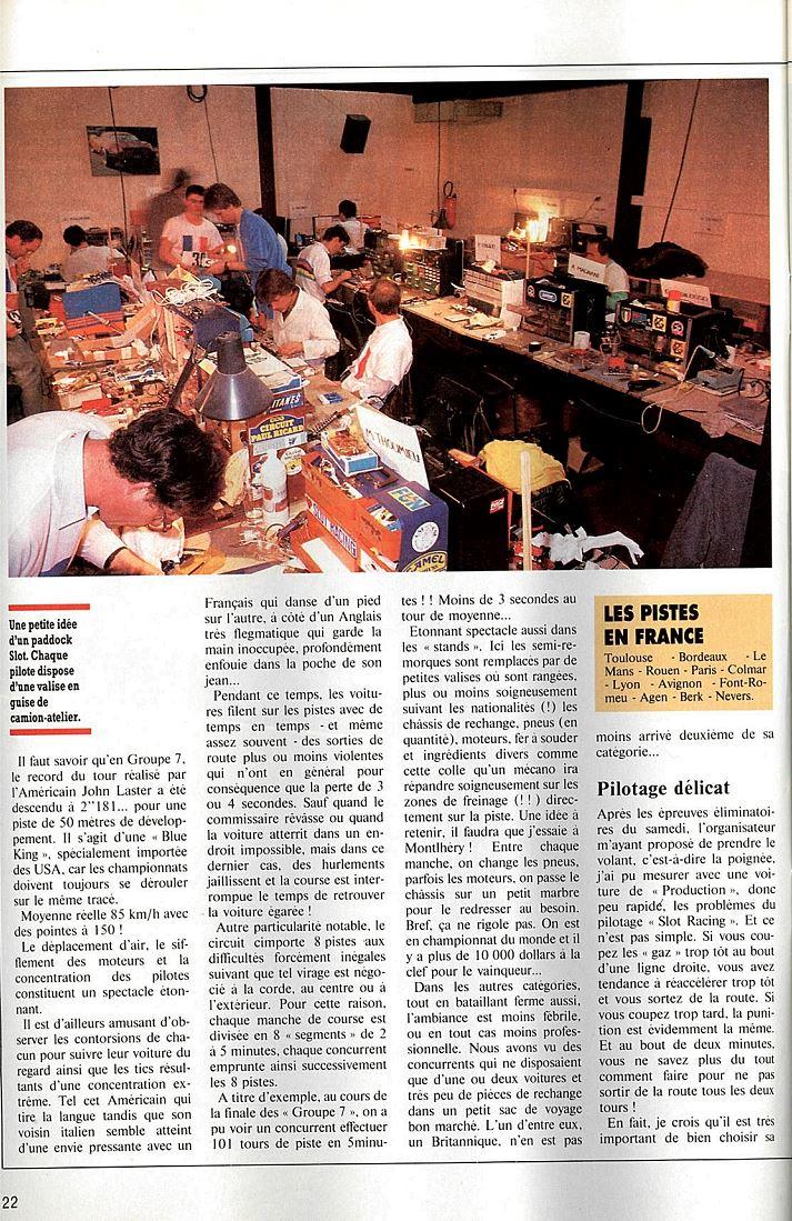 Histoire du slot français Page22