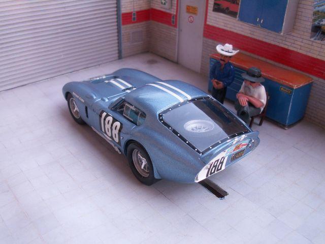 Cobra Daytona TopSlot,  Tour de France 1964 Cobra-daytona-topslot-14