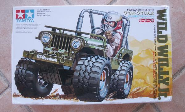 Wild Willy Jr Jeep01