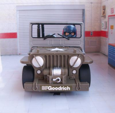 Wild Willy Jr Jeep04
