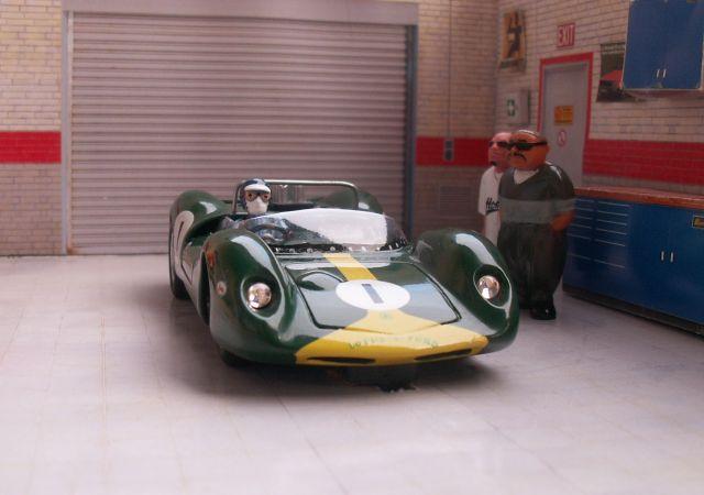Cheetarzach31 MK II, la voiture du Tour de France 2012 Lotus40-tdf2012-04