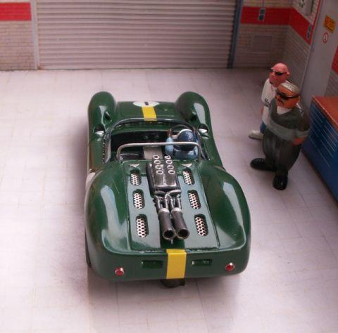 Cheetarzach31 MK II, la voiture du Tour de France 2012 Lotus40-tdf2012-05
