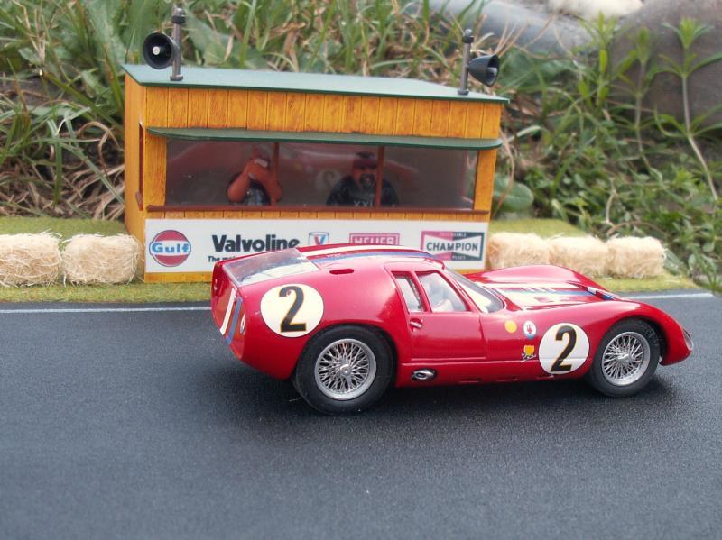 Maserati Tipo 151/3 - LM64 Maserati-151-lm64-09